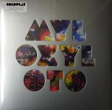 Coldplay Vinyl   {9}