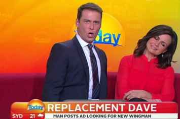 21 Times Karl Stefanovic Proved He Was The Greatest Morning Show Host