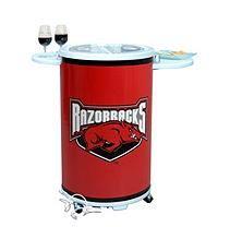 Arkansas Razorbacks Entertainer / Party Cooler
