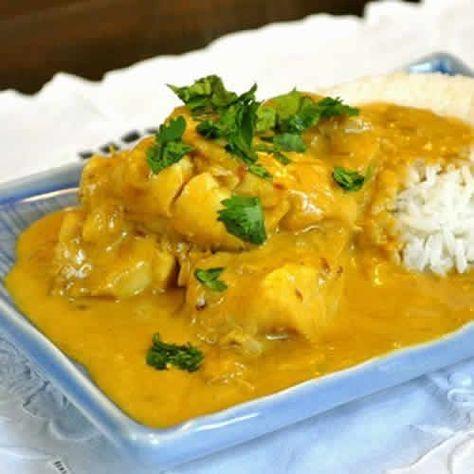 escalopes de dinde aux pommes de terre curry cookeo, un délicieux plat pour votre famille. facile, délicieux et rapide à realiser chez vous avec cookeo.