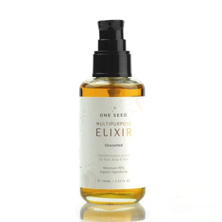 Multipurpose Elixir - Unscented