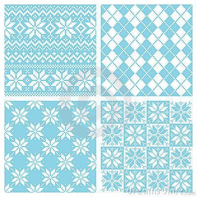 Myndaniðurstöður Google fyrir http://www.dreamstime.com/nordic-pattern-thumb17033515.jpg