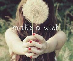 Espimi un desiderio