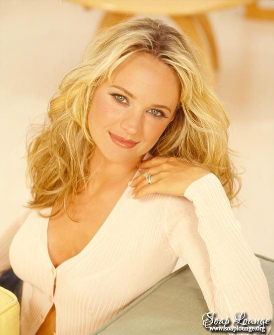 """Sharon Case - played Sharon Newman on """"The Young and The Restless"""""""