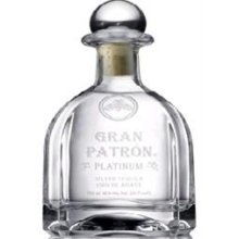 Our Tequila of choice. Well worth the price.