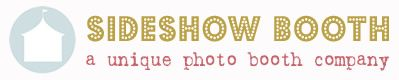 South Florida Photo Booth Rentals in Miami, Palm Beach, and Ft Lauderdale & all of South Florida - Sideshow Booth l Weddings, Events, Corpor...