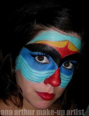 rafiki: Disney Inspired, Rafiki Masks, Lion King