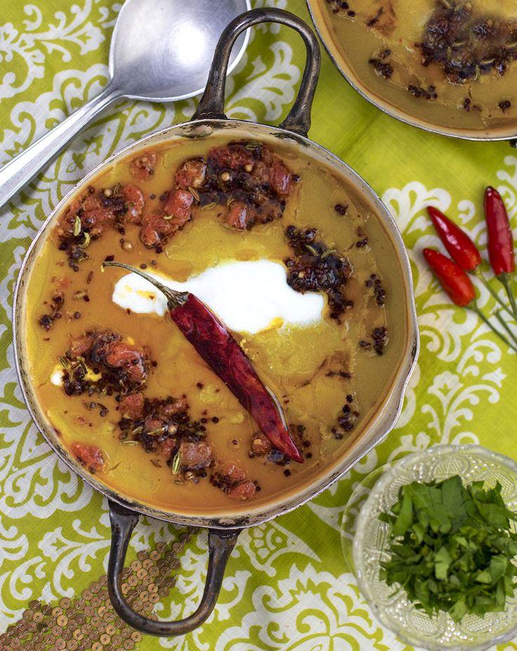 Indiai vöröslencse leves - Norbi Update