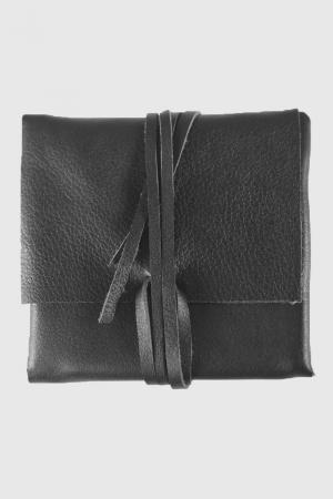 ANNEX PACKIN WALLET - Premium Men's Wallet  100% Genuine Leather http://theannex.com.au/what-s-new/annex-packin-wallet-black.html
