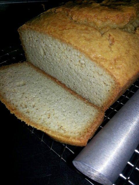 Flourless Baking Recipes Low Carb