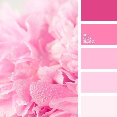 24 Lila Wandfarbe Palette