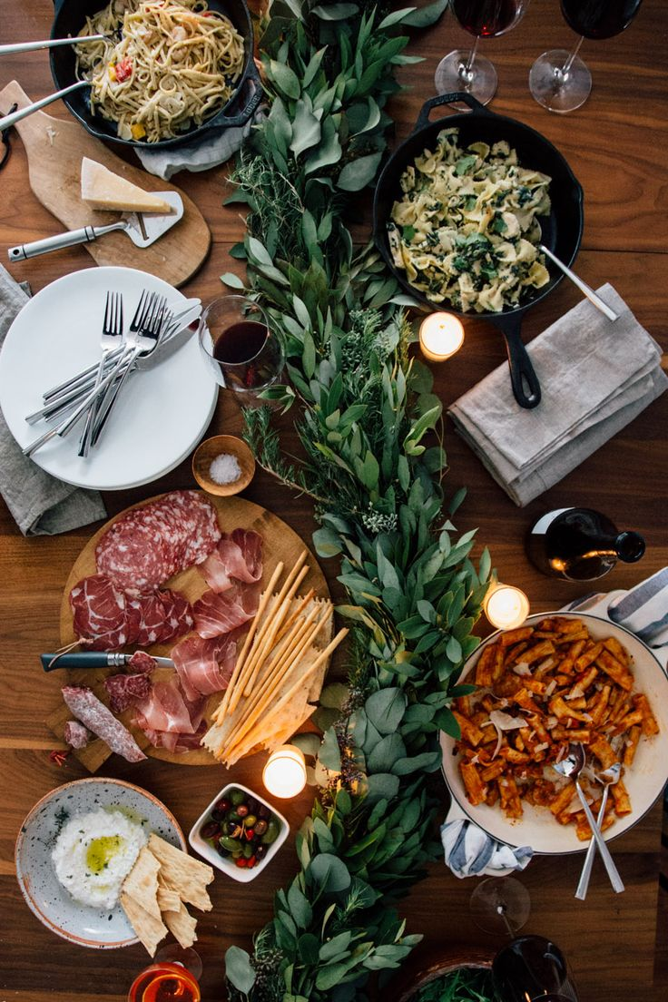 Best 25 italian dinner parties ideas on pinterest for Best dinner ideas ever