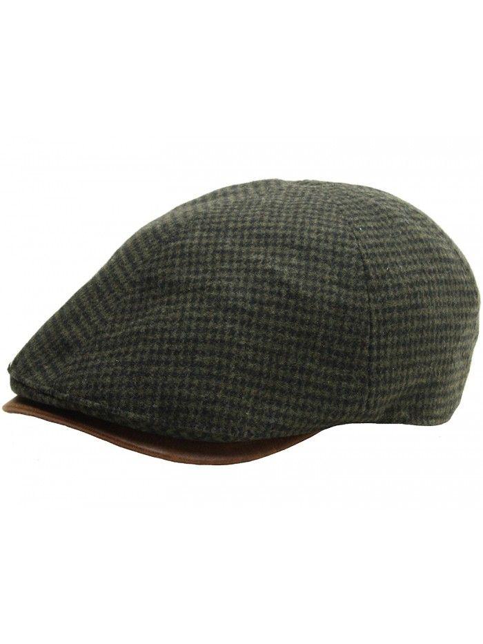 bb849ffa4c Hats & Caps, Men's Hats & Caps, Baseball Caps,N267 Houndstooth ...