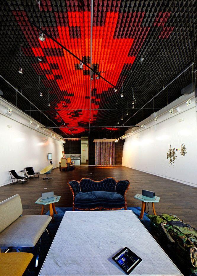 Sonos Studio in LA