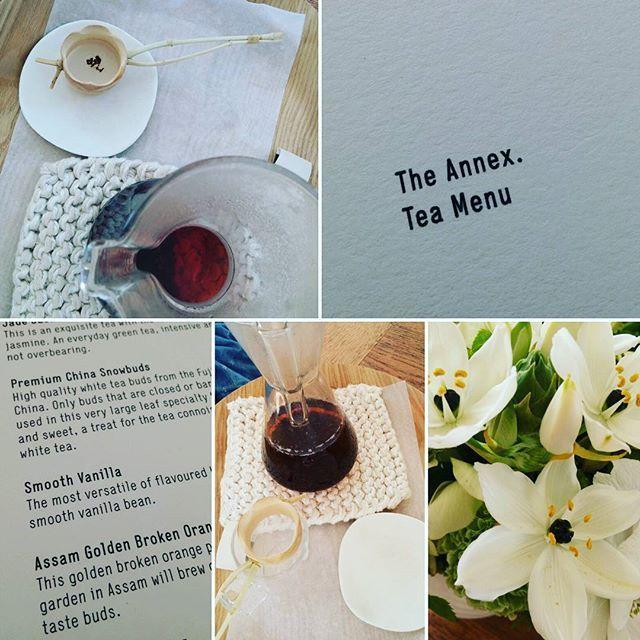 Annex Tea shop @_the_annex_ #annex #tea #putikiroad #waiheke #waiheke_island #happiness #islandcoffee_
