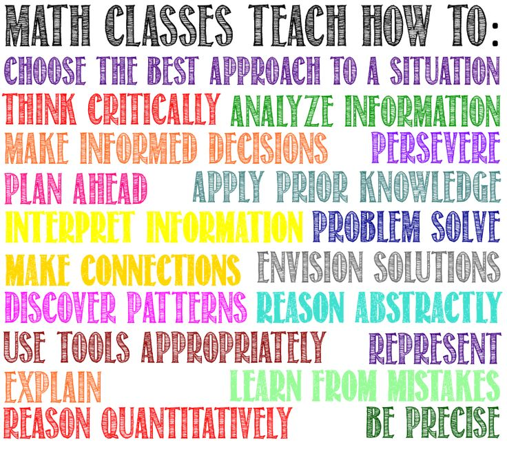 Classroom Design Quotes ~ Best math posters free ideas on pinterest