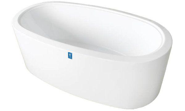 Neptun Porfyr GAIAEt av de større badekarene i denne nye serien av frittstående badekar med generøs badedybde og en komfort utover det vanlige. Modellen Gaia krever stor plass på badet, men vel installert blir det rene luksusen som forgyller tilværelsen til hele familien. Pris pr stk. 13.900,-