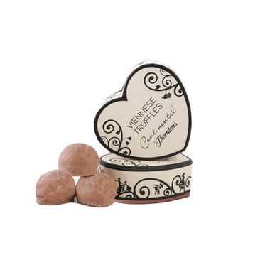 Thorntons Viennese Truffles  #weddingfavour