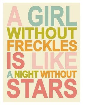 .: Angel, Inspiration, Quotes, My Girls, Truths, Things, Freckles, Living, Kid