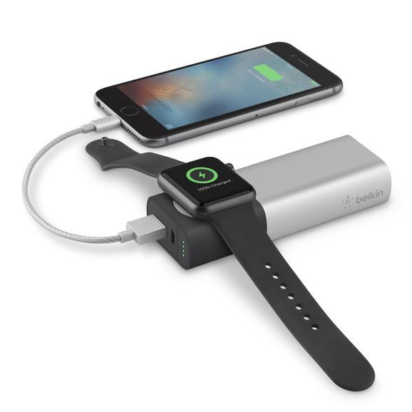 Valet Charger Power Pack 6700 mAh for Apple Watch + iPhone Release Date, Price and Specs - CNET