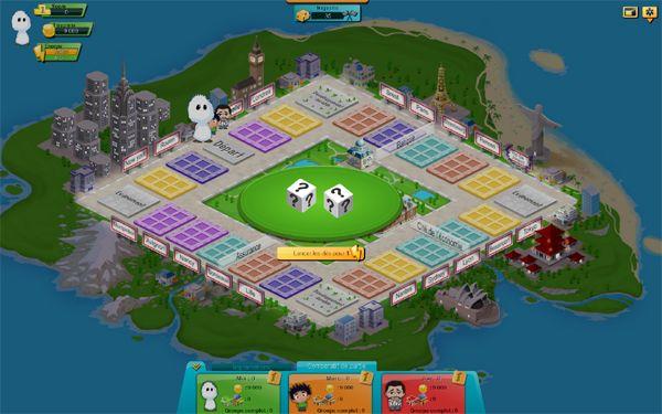 Cit€co, un jeu d'économie pour les + de 15 ans - Un Serious Game d'initiation à l'économie