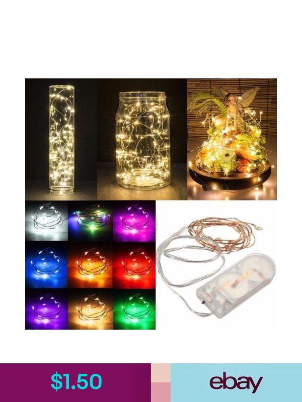 String Lights #ebay #Home  Garden
