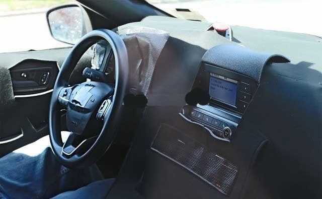2020 Ford Escape Interior Ford Escape Ford Concept Cars