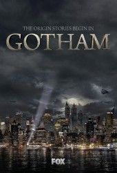 Detective James Gordon performs his work in the dangerously corrupt city of Gotham, which consistently teeters between good and evil. Watch Gotham Online Season 01 Episode 01 online Pilot .