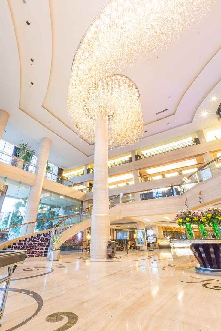 Wyndham Rebrands Iconic Hotel in Surabaya, Indonesia - Hoticom Media International