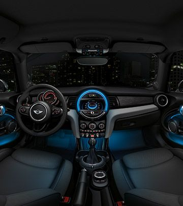 22 Best Mini Cooper Interiors Images On Pinterest Vehicles Baltimore And Mini Cooper S