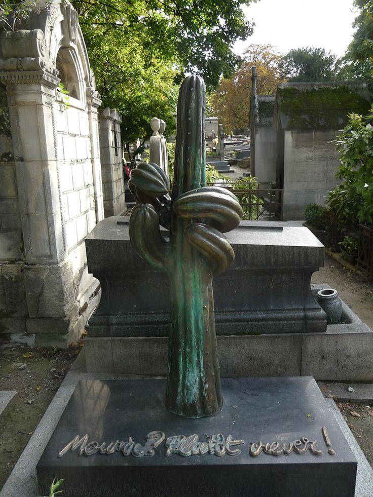 les 25 meilleures id es concernant cimetiere montmartre sur pinterest statues ange cementerio. Black Bedroom Furniture Sets. Home Design Ideas