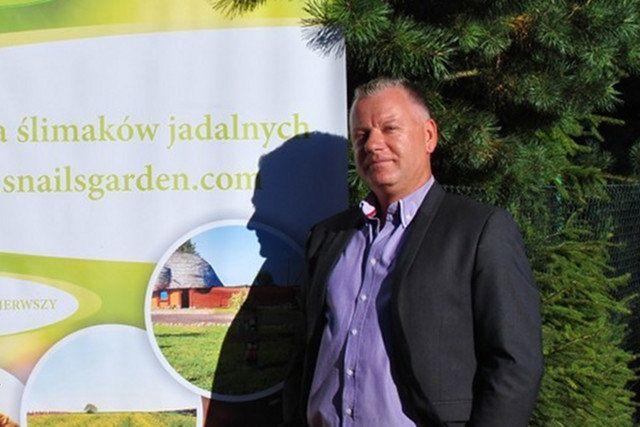 Biznesmen z największą hodowlą ślimaków w Europie prosi polskich naukowców o pomoc. Może sięgnąć po miliony