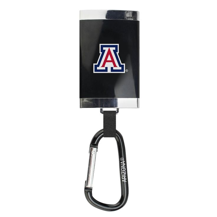 NCAA Arizona Wildcats Caribeener Battery Backup Powerbank