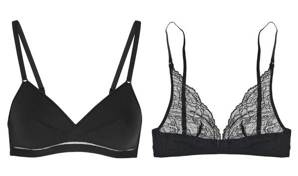 The Best Bras - EVER! Discover more on The Wall at www.elin-kling.com.