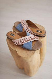 Jaggar Footwear - Adelaide Fashion Festival #AFF16