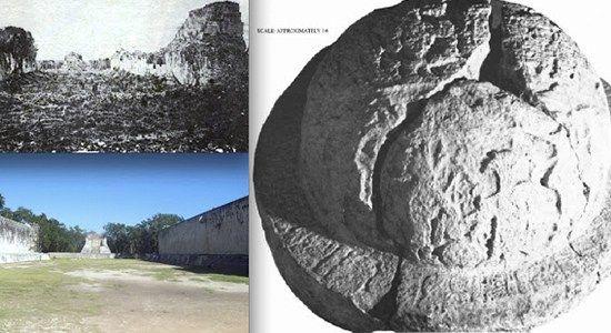 ¿Conoces La Historia Del Juego De Pelota De Chichén Itzá? | Cancun Mio
