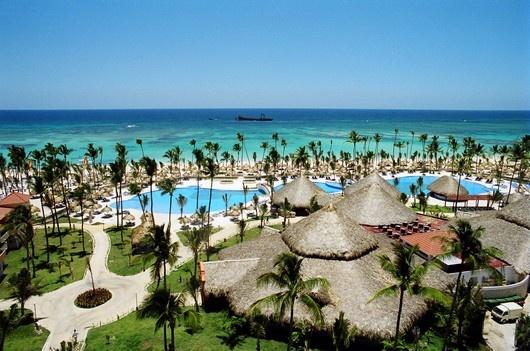 Gran Bahia Principe, Mexico