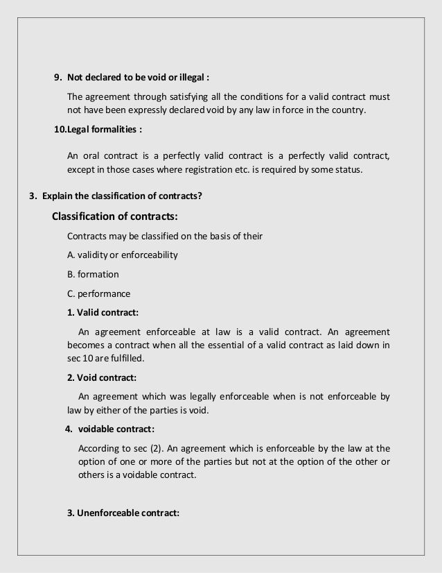 Business Law Notes Of Module 1 Sem 2 1872 Pinterest Business