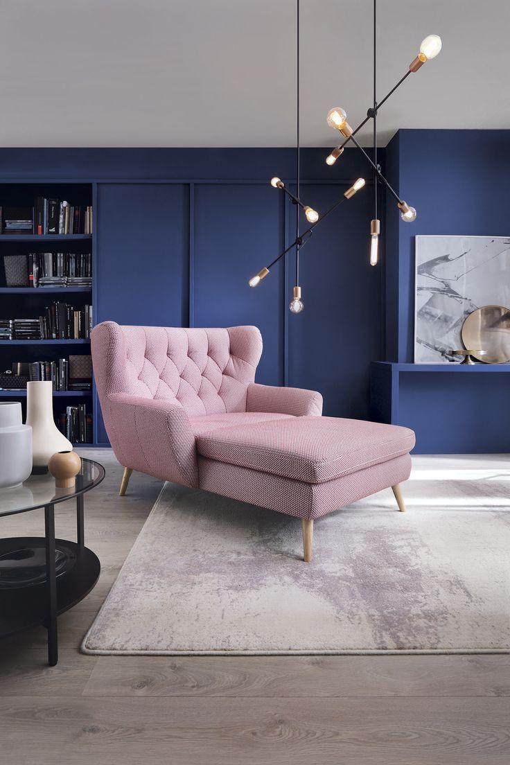 Poczuj się w swoim salonie jak prawdziwy arystokrata na francuskim lub angielskim dworze. Przepiękny szezlong Lord stworzy w Twoim domu przyjazną przestrzeń do królewskiego wypoczynku #galacollezione #galacollezioneinspiruje #dosalonu #meble #inspiration #inspiracje #design #furnituredesign #FurnitureDesignIdeas #wnętrza #aranżacje