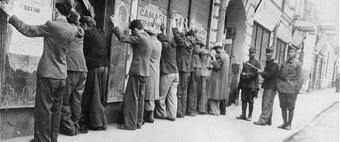Purificarea etnică efectuată de autoritățile române în Bucovina, Basarabia și Transnistria | Historia