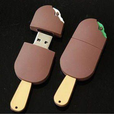 Ice Cream Bar Flash Drive