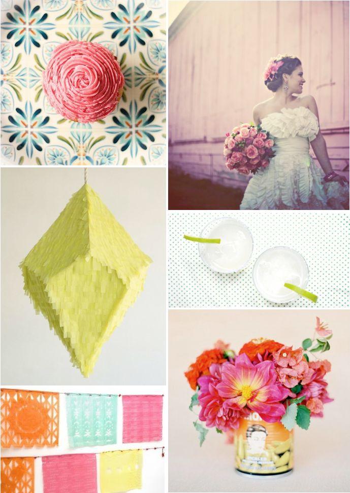 Cinco de Mayo ideasBeautiful Flower, Mayo Decor, Hair Bouquets, Colors Stories, Colors Palettes, May 5, De Beautiful, Mayo Ideas, Flower Collection