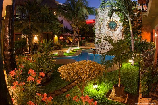 Fotos de Hotel Aventura Mexicana, Playa del Carmen - Hotel Imágenes - TripAdvisor