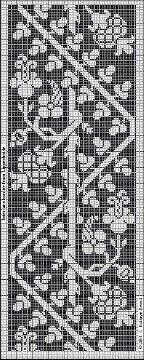 Gallery.ru / Фото #7 - орнаменты для Assisi и техника - Clematis