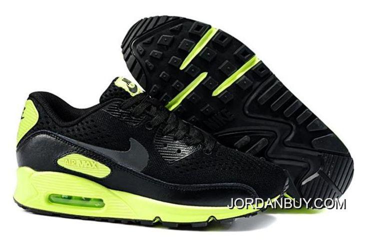 http://www.jordanbuy.com/buying-nike-air-max-90-em-mens-shoes-2014-black-green-sneaker.html BUYING NIKE AIR MAX 90 EM MENS SHOES 2014 BLACK GREEN SNEAKER Only $85.00 , Free Shipping!