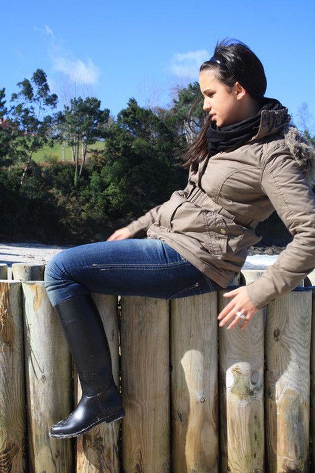 Trendtation.com : look-Laura Vazquez Canedo
