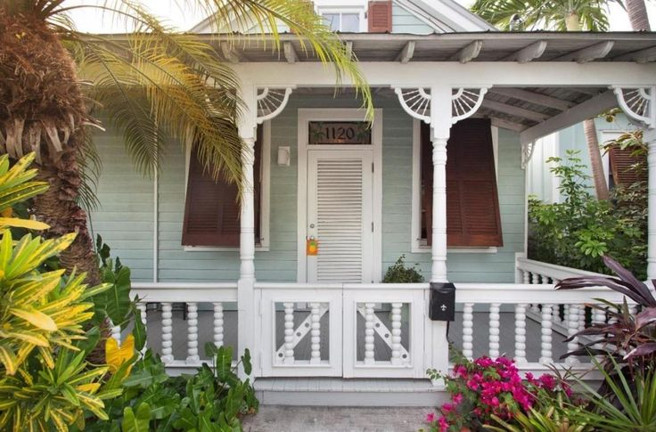 1120 Olivia Street, Key West, US Built in 1930