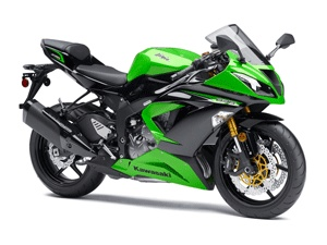 Kawasaki has introduced a new machine for 2013 with an engine of 636 cubic meters, and it is a motorcycle Ninja ZX-6R. Higher capacity model, which will be next year, also in markets all over the world, will enable much better performance than the outgoing model, with better control. New Ninja 6 will be able to boast with 131 hp at 13.500 r / min a
