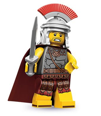 """Roman Commander -- """"For the glory of Rome!"""" 