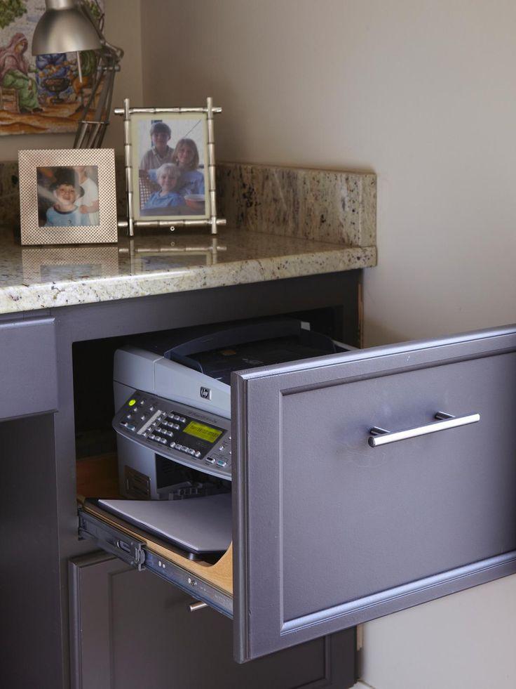 6x lelijke elektriciteitsdraden, snoeren en apparatuur verstoppen - Roomed